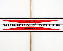 Gordon & Smith Surfboards