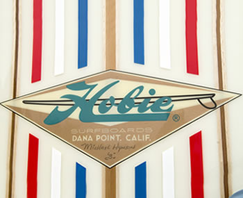 Hobie Surfboards