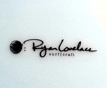 Ryan Lovelace Surfboards
