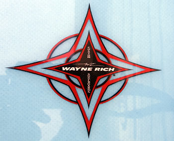 Wayne Rich Surfboards